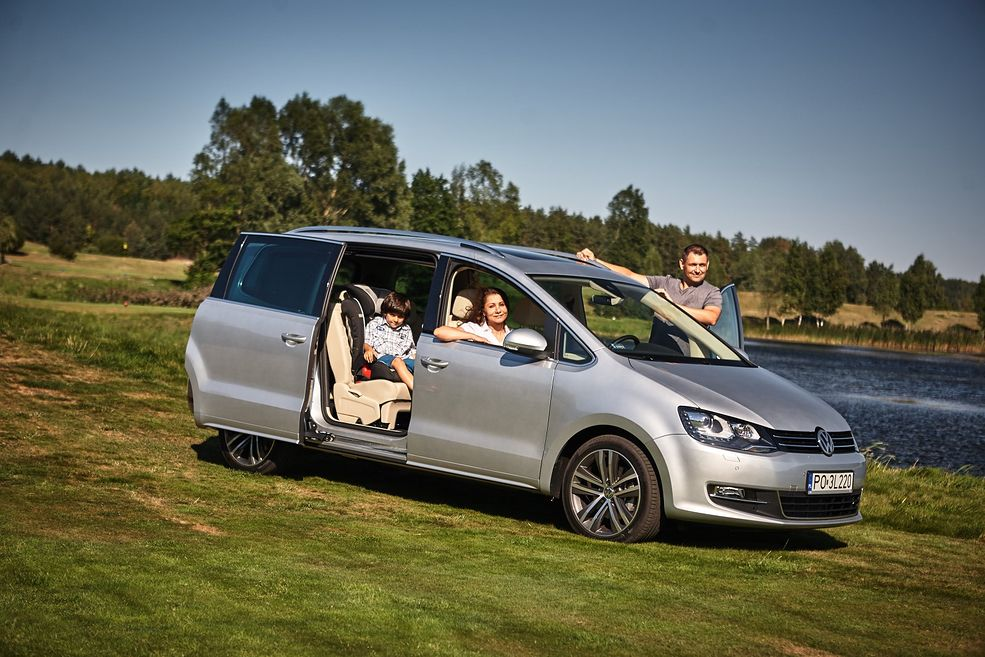 nowy volkswagen sharan 2015 2 0 tdi dsg galeria testowa. Black Bedroom Furniture Sets. Home Design Ideas