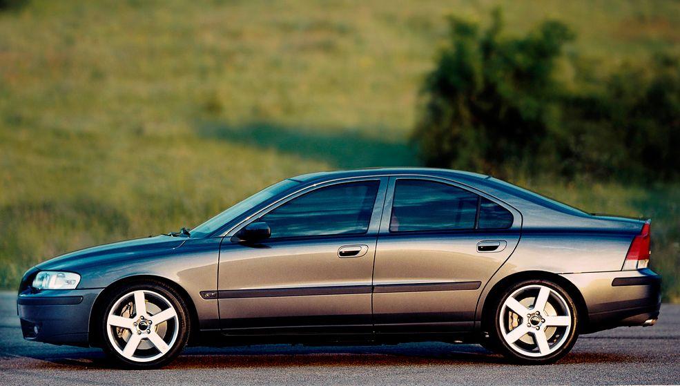 Marka Volvo wyspecjalizowała się jak mało który producent w benzynowych silnikach turbo. Praktycznie każdy z nich jest dobry.