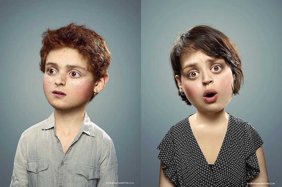 1 Original idea, art direction, retouch: Cristian Girotto. Photography: Quentin Curtat. MUA: Alexandra Hannoun. © Cristian Girot /  www.cristiangirotto.com