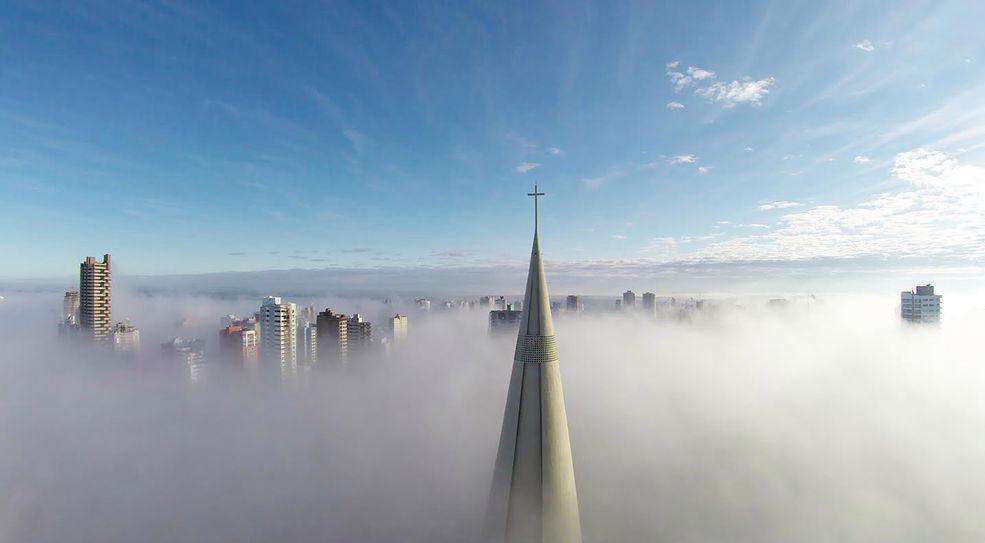 Na konkurs zgłoszono ponad 5000 zdjęć z całego świata zarówno przez profesjonalistów jak i entuzjastów latania i fotografowania za pomocą dronów. Niedawno zostali ogłoszeni zwycięzcy, których zdjęcia ukazują inspirujące kadru złapane z góry.