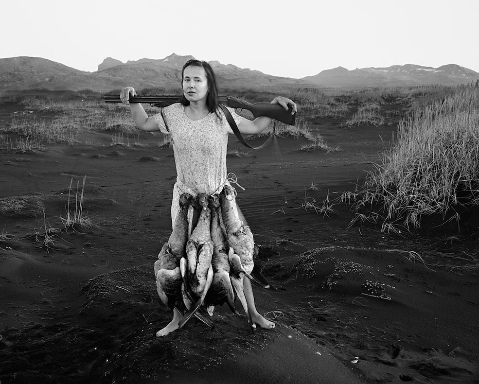 Plany życiowe Sosnowskiej nie wskazywały na to, że zamieszka na Islandii. Przez lata mieszkała i pracowała jako nauczycielka w Bostonie. Wycieczka na wyspę podczas Święta Dziękczynienia zaowocowała poznaniem przyszłego męża Agnieszki. Trafiła tam przypadkiem, dzięki córce swojej przyjaciółki, która wybrała to miejsce jako cel urodzinowej podróży.