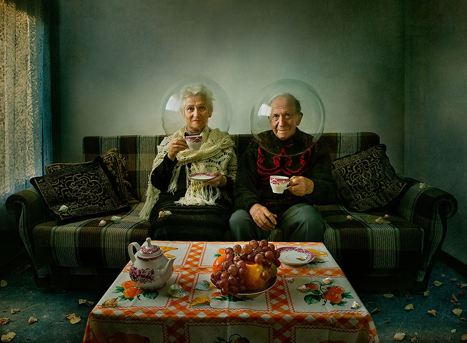 Nikon Photo Contest 2012-2013 - Grand Prize
