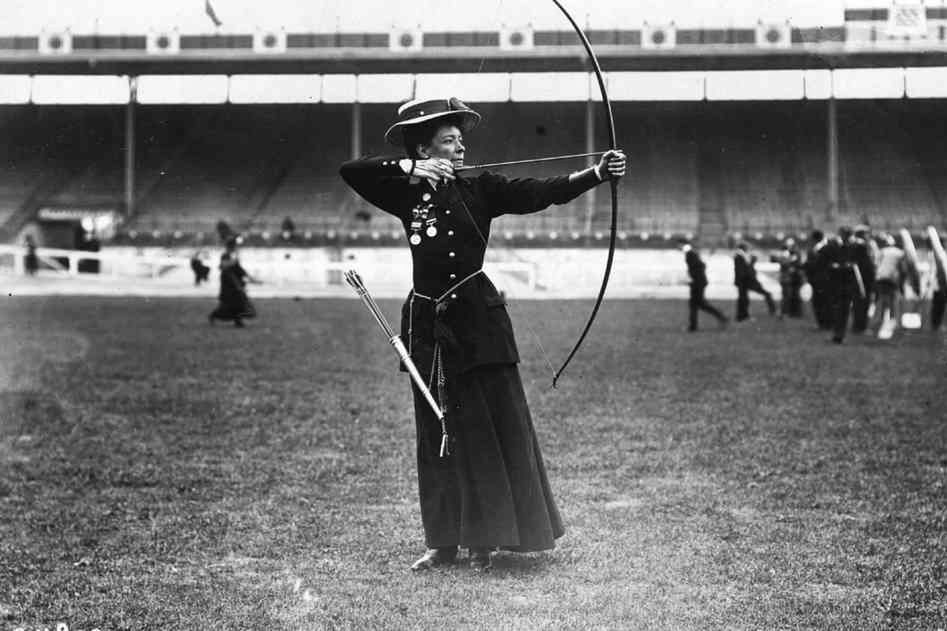 1 Londyn już trzeci raz jest gospodarzem igrzysk olimpijskich. Poprzednio stolica Wielkiej Brytanii gościła sportowców z całego świata w 1908 i 1948 r.