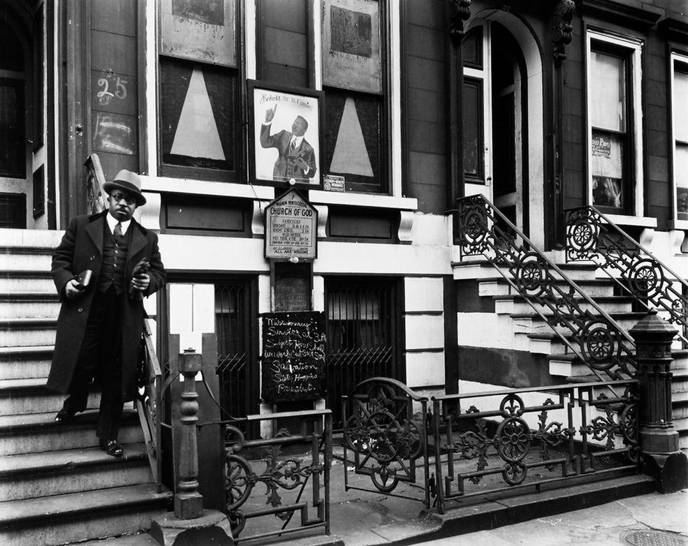 Era Wielkiego Kryzysu nie przyniosła tylko spadków giełdowych i ogromnej inflacji. Jednym z pozytywnych aspektów tamtego okresu był artystyczny projekt federalny, który powstał w 1935 roku.