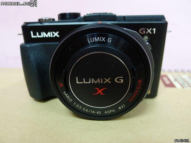 1 Według serwisu Photo Rumors Panasonic Lumix GX1 ma mieć matrycę o rozdzielczości 16 Mpix (z Lumiksa G3) oraz nowy procesor obrazu, który pozwoli na pracę do ISO 12800.