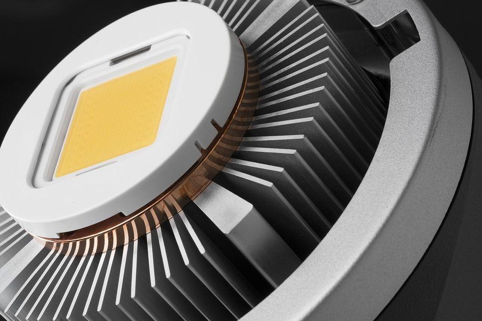 Quadralite Atlas LED