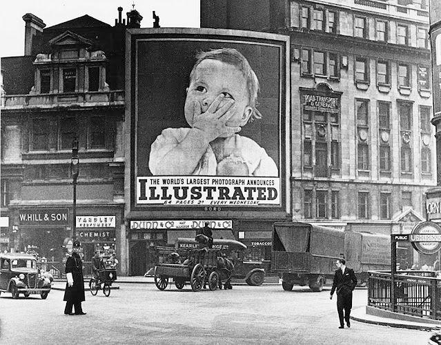 Wiedeński Fotograf Wolfgang Suschitzky jest najbardziej znany ze zdjęć Londynu z lat 1930-40, jednak jego fotograficzna kariera trwała 70 lat, w ciągu których uchwycił wile tematów z takim samym głębokim zaangażowaniem.