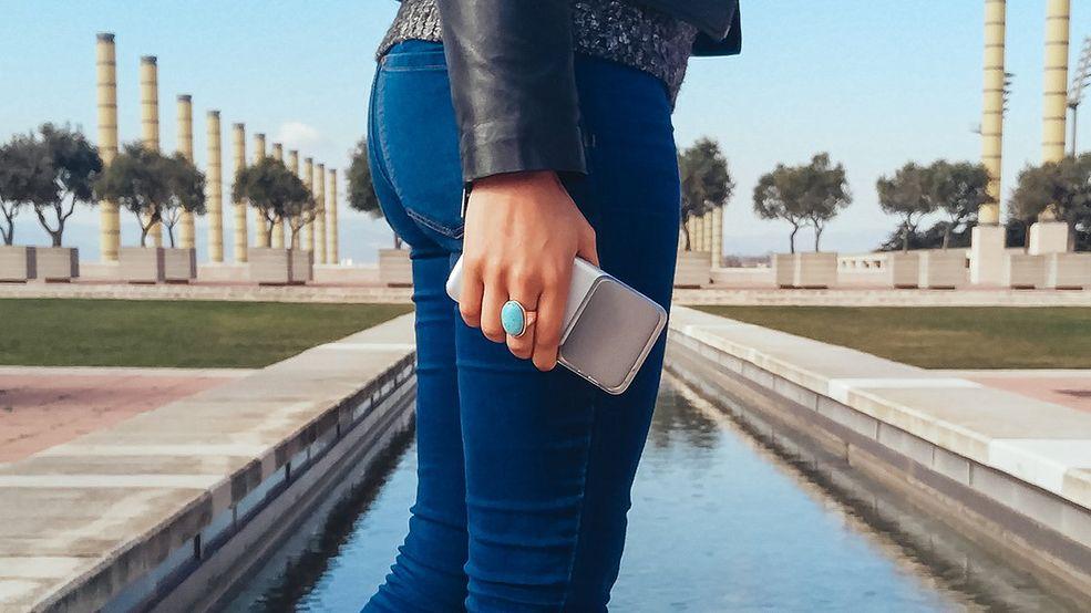 LG G5 z fotograficznym modułem LG CAM Plus