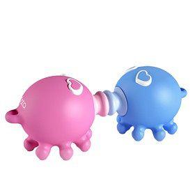 USB - dwa całujące się stworki