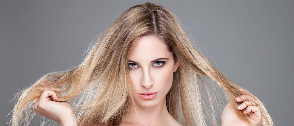 Zdjęcie kobiety / Shutterstock