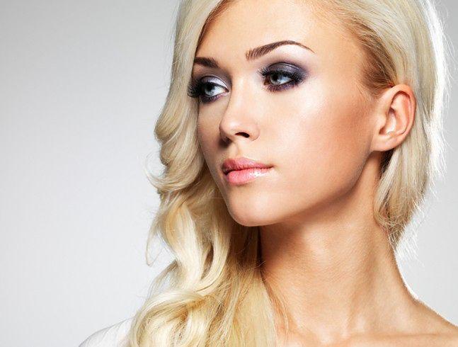 Wskazówki Makijażowe Dla Blondynek Jejświatpl
