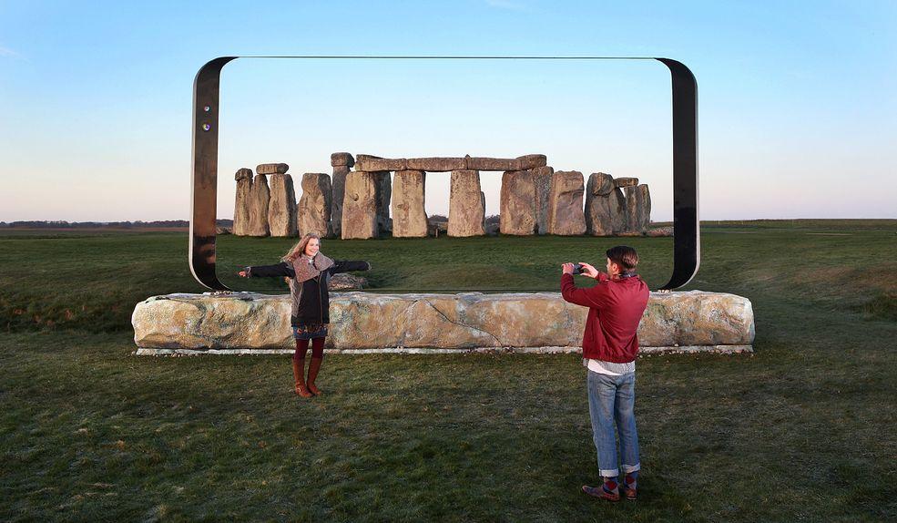 Galaxy A8 (2018) ma być bardzo podobny do Galaxy S8