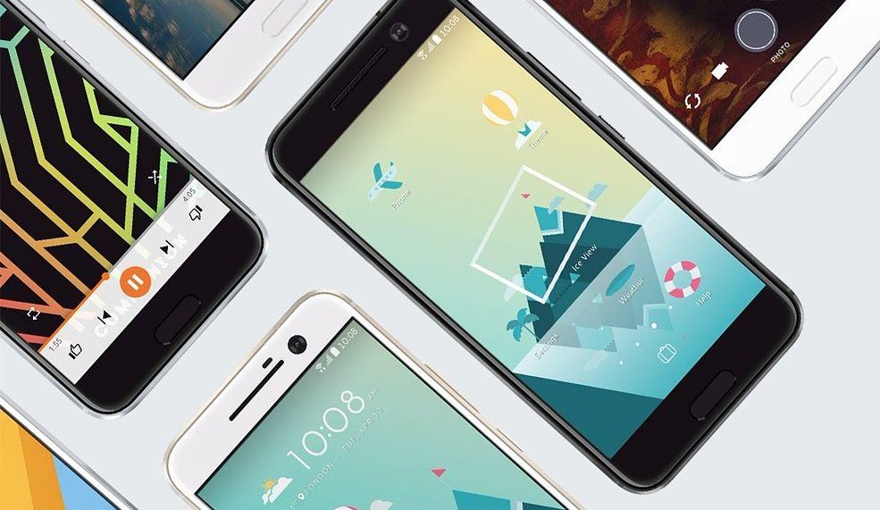 HTC 10 może wkrótce doczekać się nowej, ulepszonej wersji