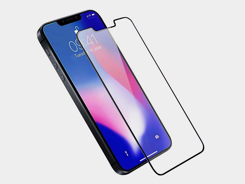 Czy tak będzie wyglądał iPhone SE (2018)?
