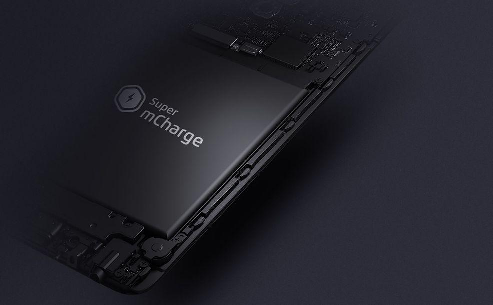 Meizu opracowało nową technologię szybkiego ładowania Super mCharge