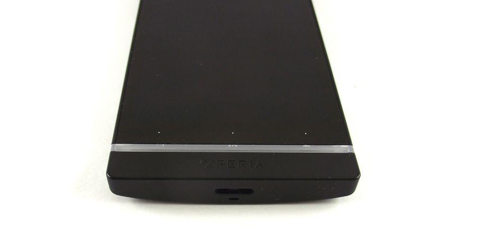 Sony Xperia S #1