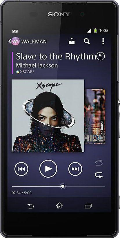 Sony Xperia Z2 Komorkomania Pl