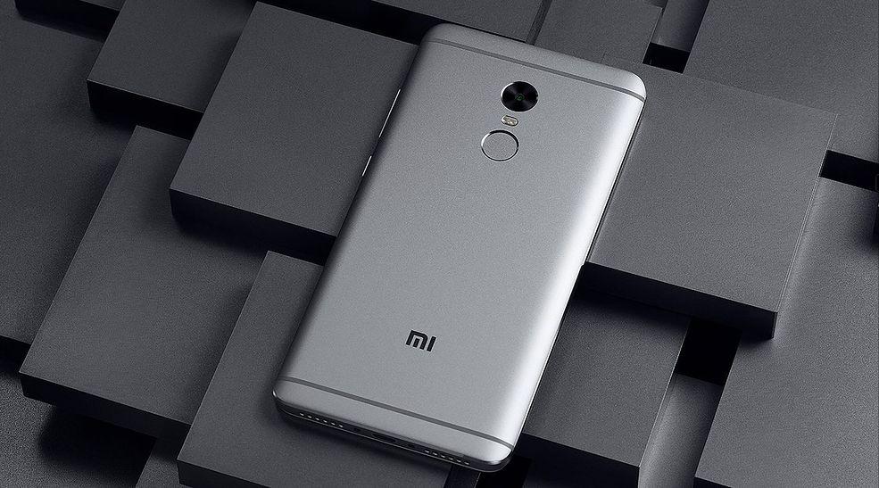 Xiaomi Redmi Note 4 wkrótce doczeka się następcy
