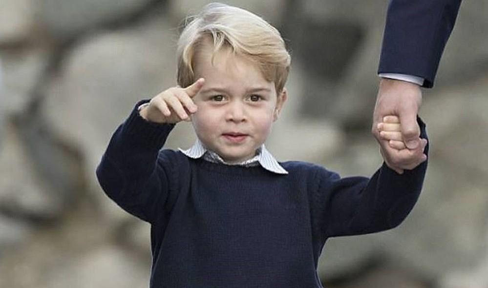 d018014065 Koszule dla chłopców w stylu księcia George a