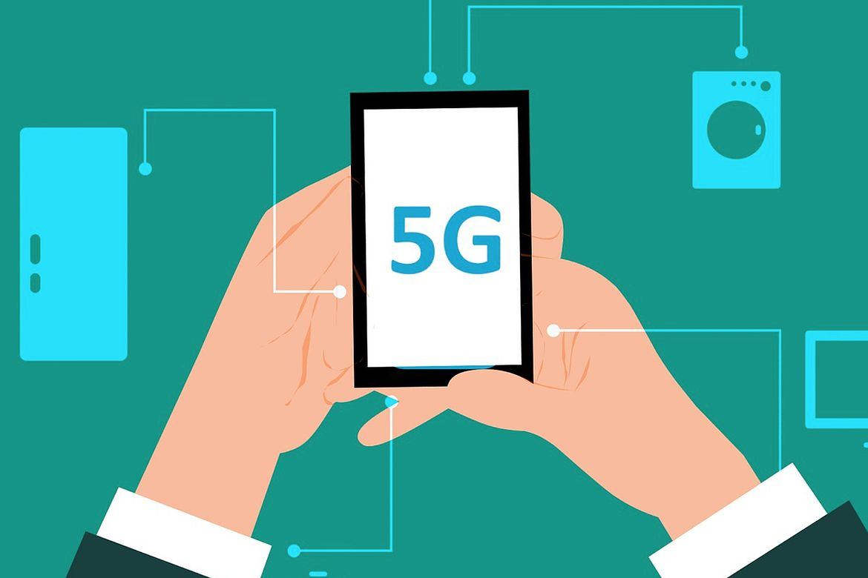 """OK, moda na wciskanie """"5G"""" do nazw smartfonów właśnie sięgnęła absurdu"""