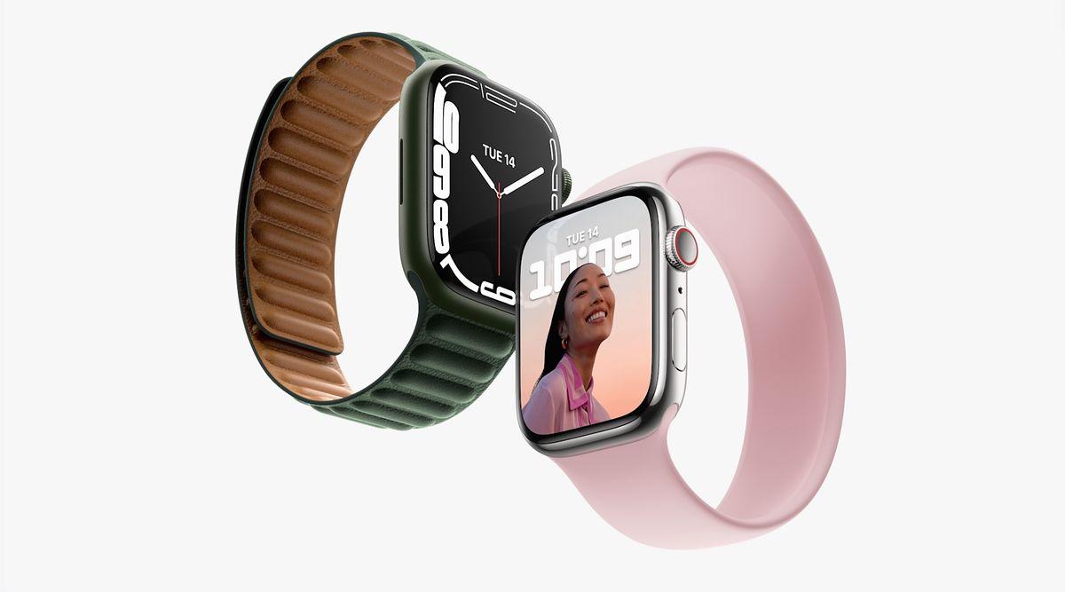 Apple Watch Series 7 oficjalnie. Większy ekran i mocniejsza obudowa, ale bez rewolucji | Komórkomania.pl