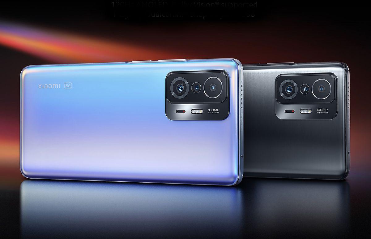 Xiaomi 11T oficjalnie. Nowy smartfon naładujesz w 17 minut | Komórkomania.pl