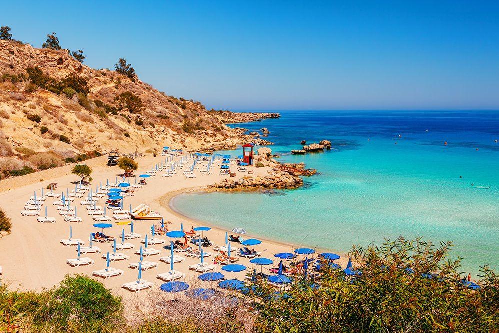 Wakacje 2021 na Cyprze. Jakie są zasady wjazdu?