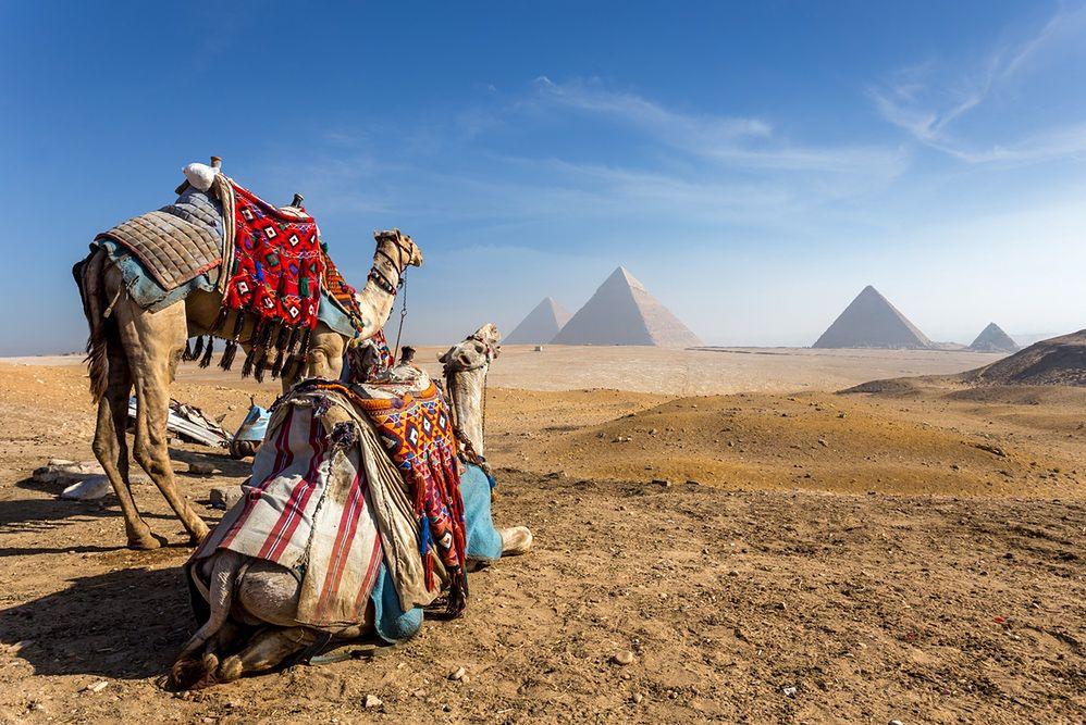 Wakacje w Egipcie. Jakie są zasady wjazdu?