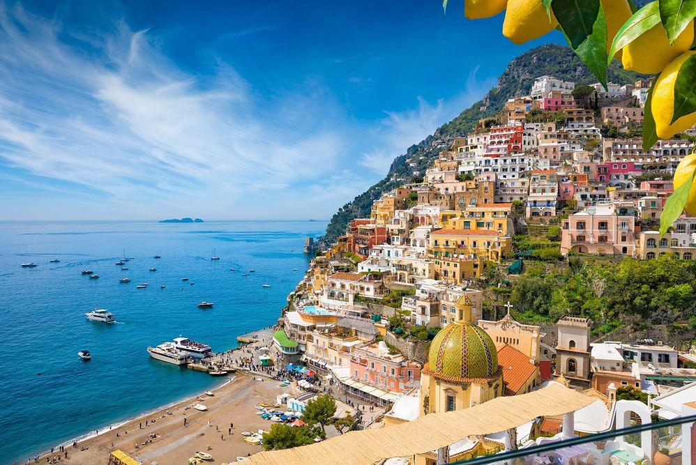 Wakacje we Włoszech. Jakie są zasady wjazdu?