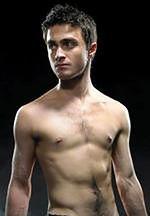 Daniel Radcliffe gejów porno