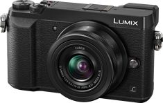 Panasonic Lumix DMC-GX85 (Lumix DMC-GX80, Lumix DMC-GX7 Mark II)