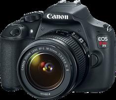 Canon EOS 1200D (EOS Rebel T5, EOS Kiss X70)