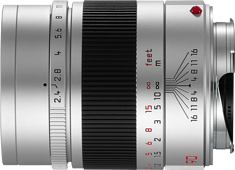 Leica Summarit-M 90mm F2.4 ASPH