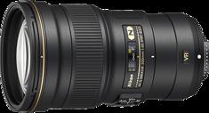 Nikkor AF-S 300mm f/4E PF ED VR