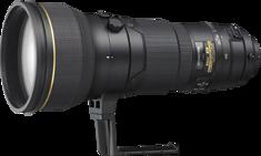Nikon AF-S Nikkor 400mm f/2.8G ED VR II