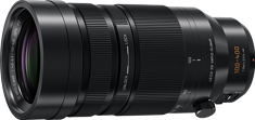 Panasonic Leica DG Vario-Elmar 100-400mm F4.0-6.3 ASPH Power OIS