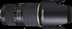 Pentax smc DA* 50-135mm F2.8 ED (IF) SDM