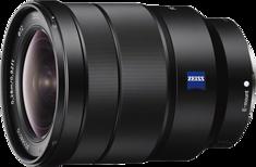 Sony Vario-Tessar T* FE 16-35 mm F4 ZA OSS