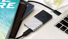 My Passport SSD