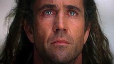 """""""Braveheart - Waleczne serce"""" jest jednym z najważniejszych filmów, który zdecydowanie warto zobaczyć"""
