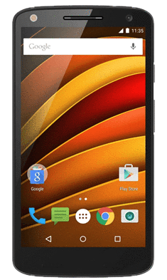 Lenovo Moto X Force