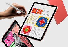 Nowy iPad mini może odziedziczyć wygląd po iPadzie Air