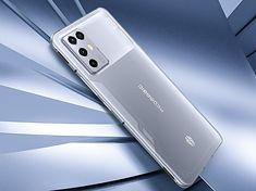 Nubia RedMagic 6R nie wygląda jak typowy smartfon dla graczy