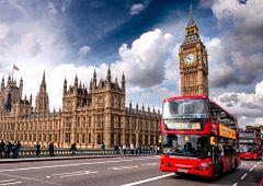 Dodatkowo spacerując po Londynie, absolutnie nie można pominąć Emirates Air Line.