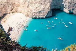 Najpiękniejsze europejskie plaże