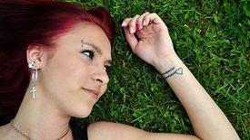 Czy Tatuaż Boli Wp Kobieta