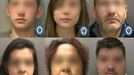 oszustwa randkowe armii brytyjskiej