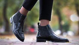 9d9842e22c80a Dobre, bo polskie. Krajowe marki produkujące modne buty - WP Kobieta