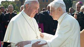 Piekła Nie Ma Szokujące Słowa Papieża Franciszka Wp Wiadomości