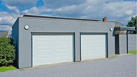 Jak Wybudować Garaż Bez Pozwolenia Wp Dom